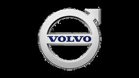 Дефлектор на капот (Мухобойки) для Volvo (Вольво)