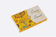 Фарби олійні Сонет 8 кольорів по 10 мл, Невська Палітра, фото 2
