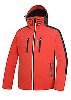 Горнолыжная куртка ZeroRH+ Transfusion Jacket red (MD)