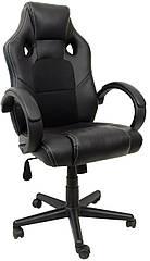 Игровое кресло Bonro B-603 Black 40060000