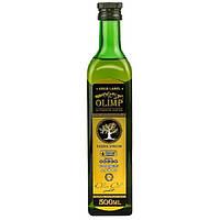 Масло Olimp olive oil Extra Virgin gold 0.5 л