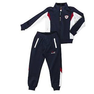 Спортивный костюм для мальчика, размеры 5, 16, 17 лет