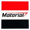 SUPER Подставка под чашку «Material»