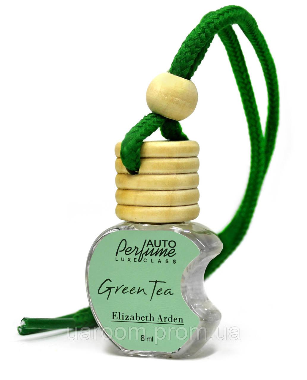 Ароматизатор LUXE CLASS Elizabeth Arden Green Tea