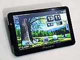 """7"""" GPS навигатор Pioneer 711 8gb 800mhz 128mb IGO+Navitel+CityGuide, фото 7"""