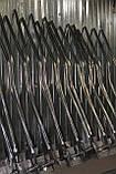 Пантограф для автомийки з нержавіючої сталі (Альянс Сталь), фото 5