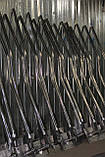 Пантограф для автомойки из нержавеющей стали (Альянс Сталь), фото 5