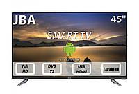 """Телевизор JBA 45"""" Smart-Tv Android 7.0 FullHD/DVB-T2/USB, фото 1"""