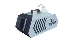 Генератор туману Haze-1500 Deli Effect D-070