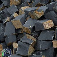 Формак бутовий камінь базальт 250х250 мм