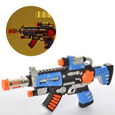 Оружие на батарейках