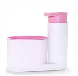 Органайзер для кухонной раковины Sink Tidy Sey Pink