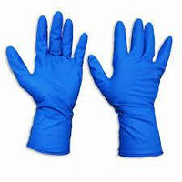 Перчатки нестерильные латексные / резиновые Ambulance L Ultra