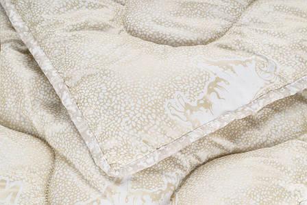 Одеяло Чарівний сон шерстяное в микрофибре 145х210 см (213779), фото 2