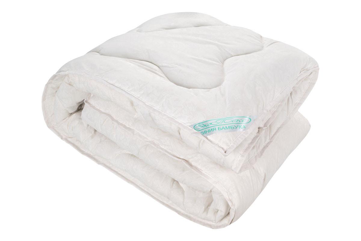 Одеяло УЮТ (Экотекс) Линия Бамбука 175х210 см (210705)