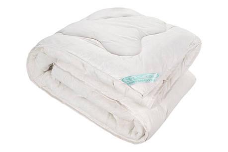 Одеяло УЮТ (Экотекс) Линия Бамбука 175х210 см (210705), фото 2
