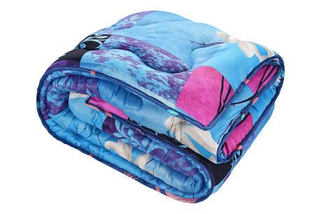 Одеяло Верона овечья шерсть 150х210 см (211062), фото 2