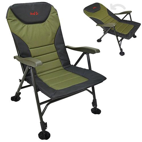 Кресло карповое HongBo