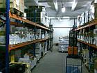 Паллетный стеллаж приставной H3500хL2700х1100 мм(пол.+2 уровня по 2300 кг на уровень), хранение на паллетах, фото 10