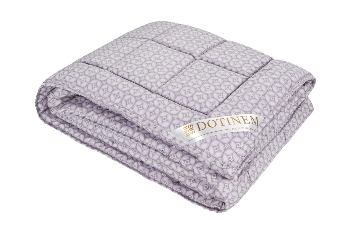 Одеяло DOTINEM VALENCIA ЛЕТО холлофайбер евро 195х215 см (214895-12)