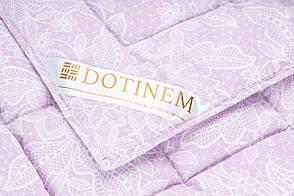 Одеяло DOTINEM VALENCIA ЛЕТО холлофайбер полутороспальное 145х210 см (214873-9), фото 2