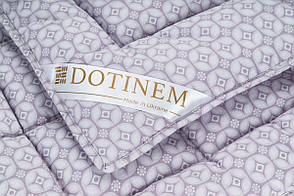 Одеяло DOTINEM VALENCIA ЗИМА холлофайбер двуспальное 175х210 см (214891-12), фото 2