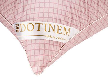 Подушка DOTINEM VALENCIA кульковий холлофайбер 70х70 (214996-8), фото 2