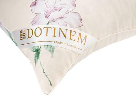 Подушка DOTINEM VALENCIA шариковый холлофайбер 50х70 (214995-11), фото 2