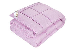 Одеяло DOTINEM VALENCIA ЗИМА холлофайбер полутороспальное 145х210 см (214872-10), фото 2
