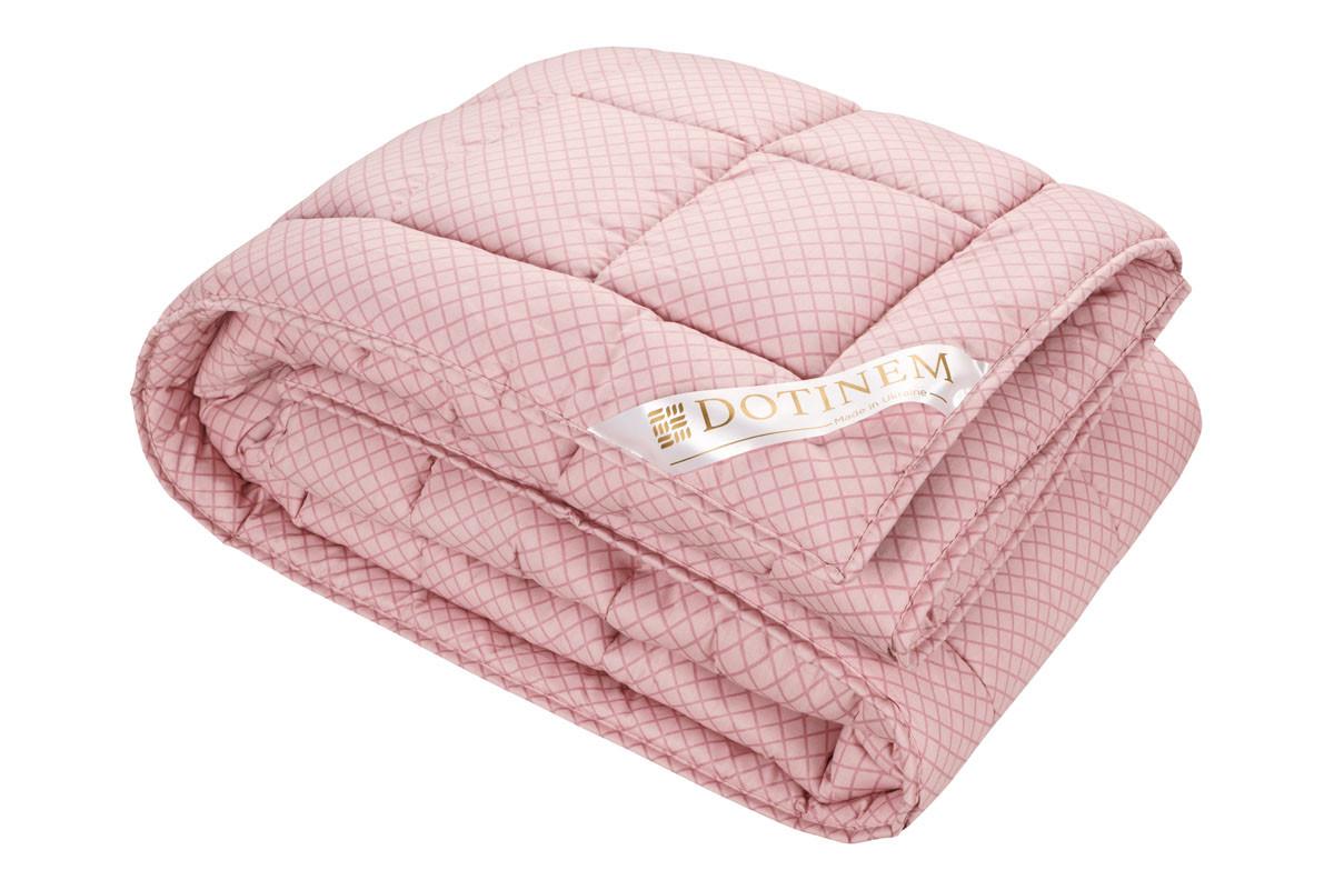 Одеяло DOTINEM SAXON овечья шерсть двуспальное 175х210 см (214885-8)