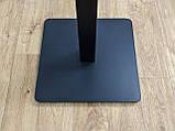 Металлические ножки для стола UNO опора в кафетерий, бар, ресторан со скругленными углами, фото 5