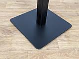 Металлические ножки для стола UNO опора в кафетерий, бар, ресторан со скругленными углами, фото 8