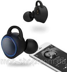 Бездротові навушники Oukitel OK 02 black Bluetooth навушники з блютузом
