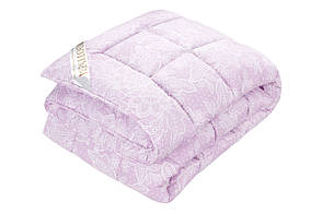 Одеяло DOTINEM VALENCIA ЗИМА холлофайбер полутороспальное 145х210 см (214872-9), фото 2