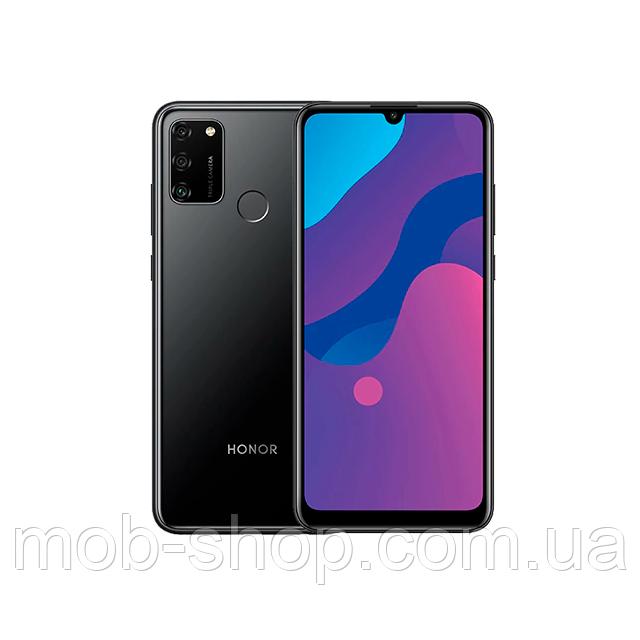 Смартфон Huawei Honor 9A 3/64Gb black