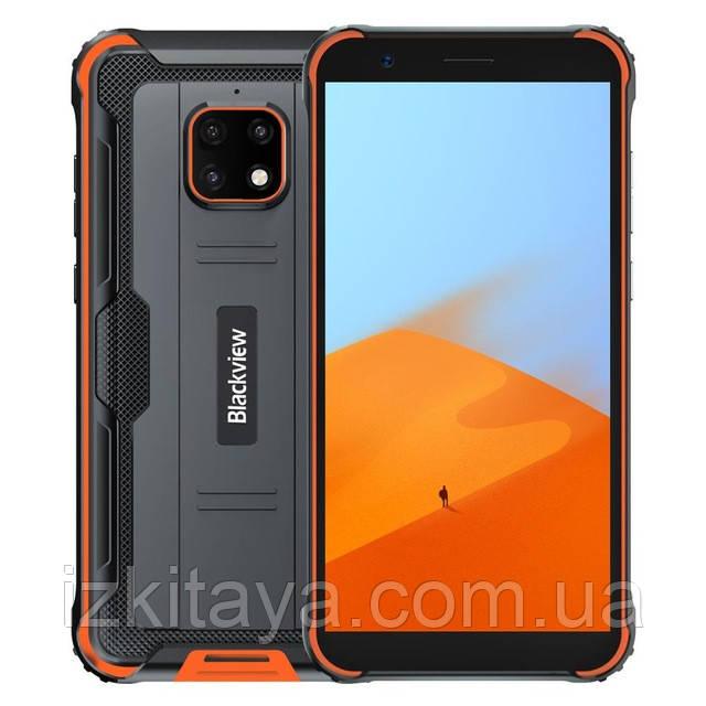 Смартфон Blackview BV4900 orange 3/32