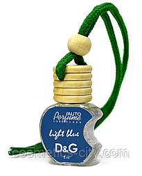 Ароматизатор LUXE CLASS Dolce&Gabbana Light Blue