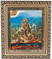 Икона «Святой Иоанн Предтеча» (багет)