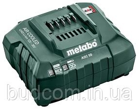 Зарядное устройство Metabo ASC 30-36 В EU,14.4-36 В (627044000)