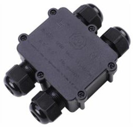 Распределительная коробка 4xM25 M686-H 3pin