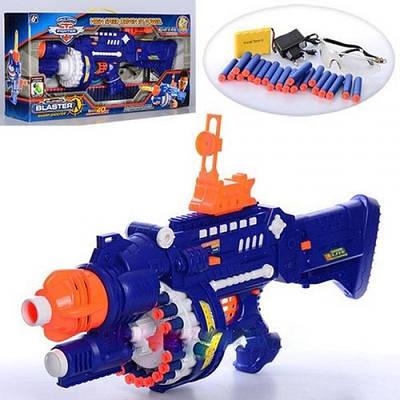 Оружие на мягких пулях