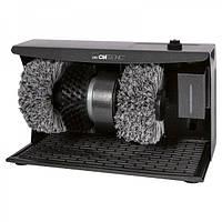 Автоматическая машинка для чистки обуви clatronic spm 3754