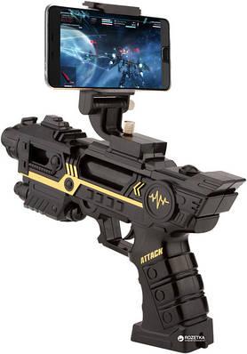 Виртуальные пистолеты и автоматы