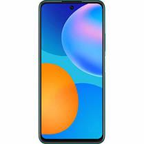 Смартфон HUAWEI P Smart 2021 4/128GB Crush Green (51096ABX) UA, фото 3