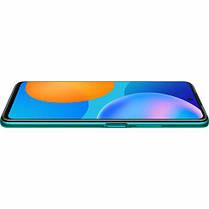 Смартфон HUAWEI P Smart 2021 4/128GB Crush Green (51096ABX) UA, фото 2