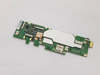 Материнская плата Lenovo A2109A WIFI+1\16Gb 90000680 Новая оригинал (100% рабочая)