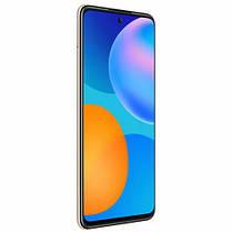 Смартфон HUAWEI P Smart 2021 4/128GB Blush Gold (51096ACA) UA, фото 2