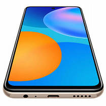 Смартфон HUAWEI P Smart 2021 4/128GB Blush Gold (51096ACA) UA, фото 3