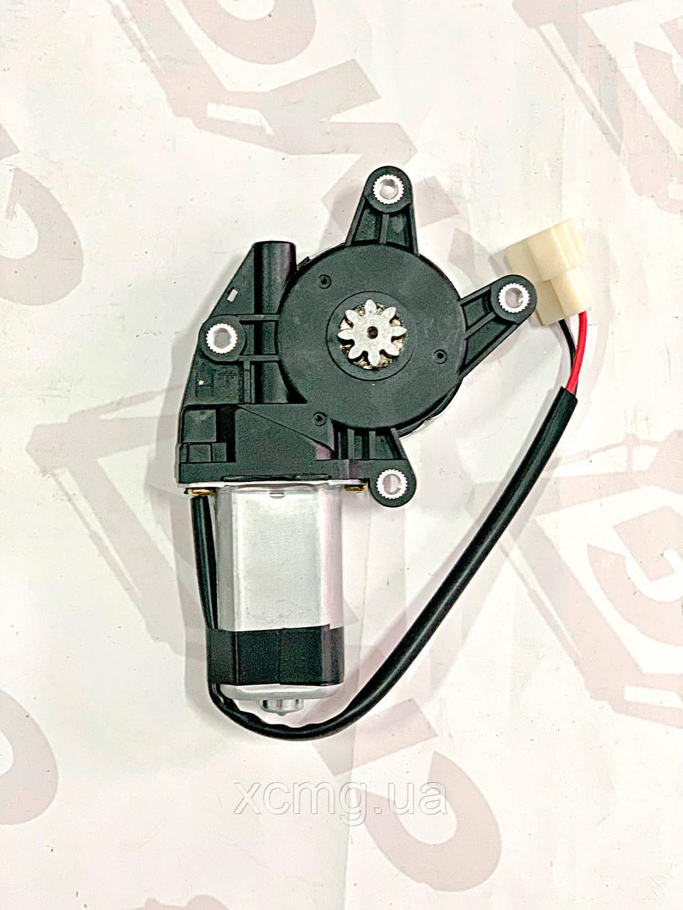 Бічний мотор lc-578va