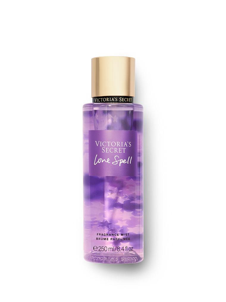 Спрей для Тела Victoria's Secret Love Spell Fragrance Mist 250ml